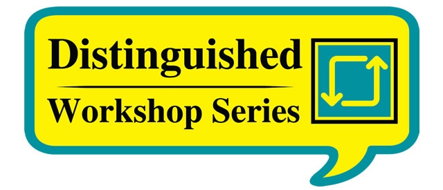 distinguished workshop series condensed