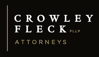 Crowley Fleck PLLP Attorneys