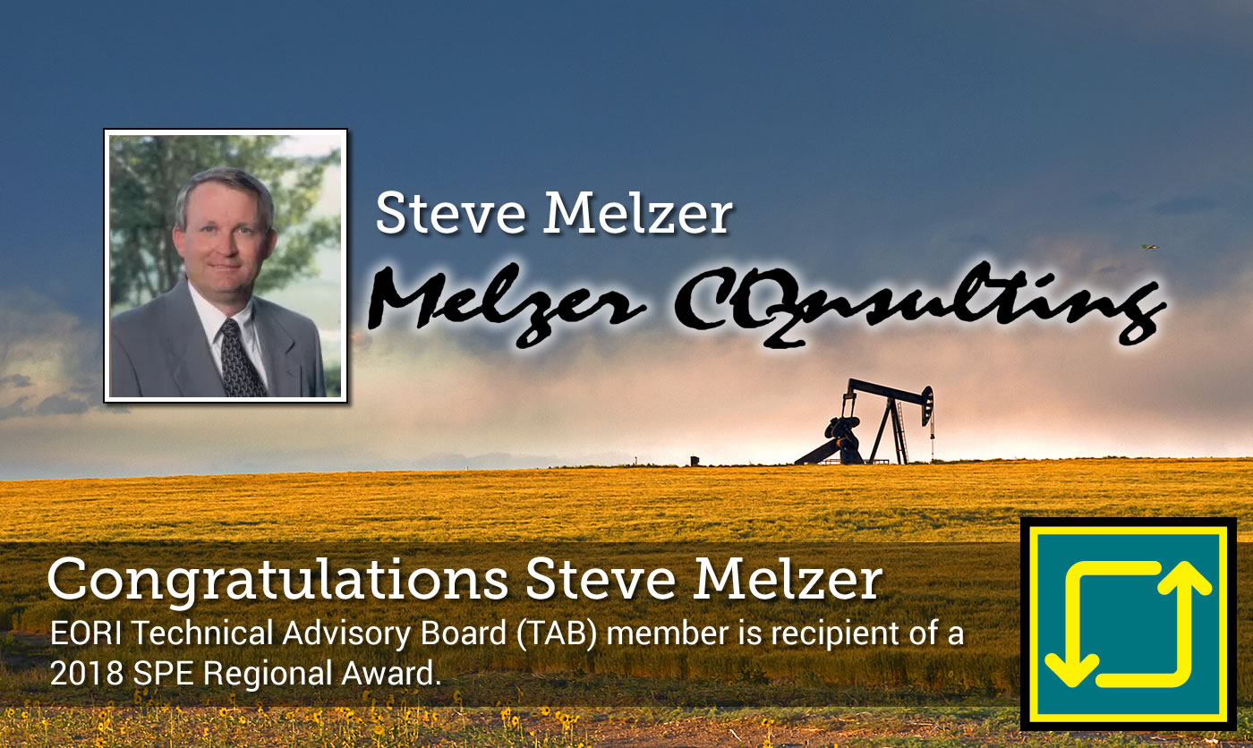 Congratulations In Order For Steve Melzer