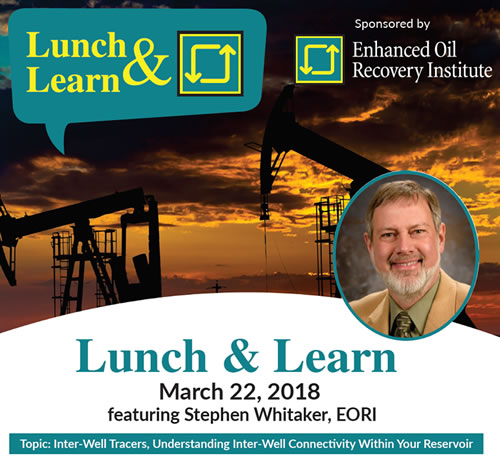 lunch and learn eori march 22 2018