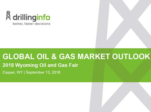 oil and gas fair 2018 McBride