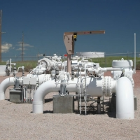 Update on Natural Gas, NGLs and Crude Petroleum Association of Wyoming Annual Meeting 2015
