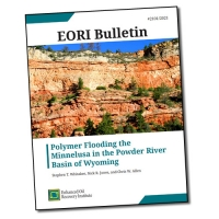 Polymer Flooding the Minnelusa in the Powder River Basin of Wyoming
