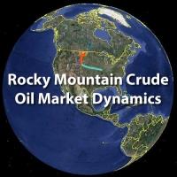 Rocky Mountain Crude Oil Market Dynamics