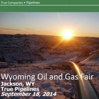 True Pipelines, WOGF 2014