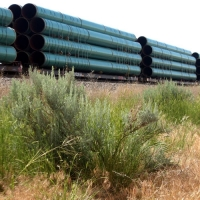 Wyoming Pipelines - The Territory Ahead